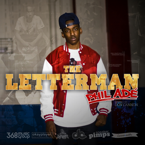 The Letterman (mixed By Don Cannon)