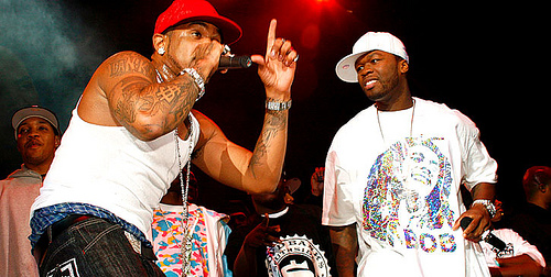new images of low cost pick up Payback (Ps & Qs) – Lloyd Banks ft 50 Cent (produced by Buda ...